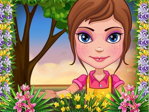 Play Fun Garden Activities Now!