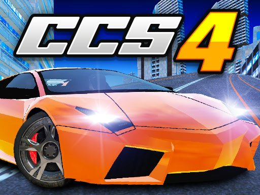 Play City Car Stunt 4 Now!