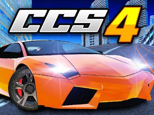 Play City Car Stunt 4 Now!