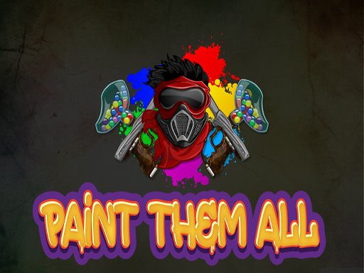 Play Paint them all Now!