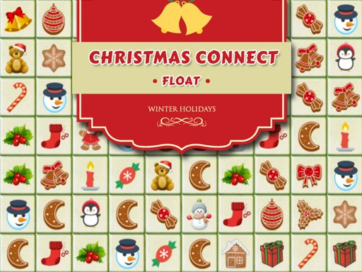 Play Christmas Float Connect Now!