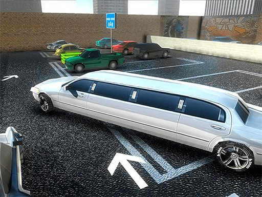 Play Limo Parking Now!