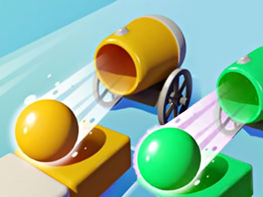 Play Shooting Color Now!