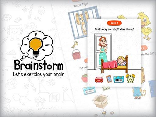 Play Brainstorm Now!