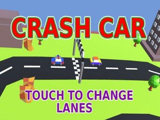Play Pixel Circuit Racing Car Crash GM Now!