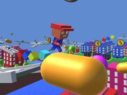 Play Super 3D World Adventure GM Now!