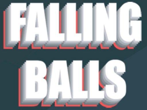 Play Falling Balls 2019 GM Now!