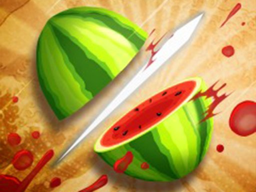 Play Fruit Ninja Online Now!