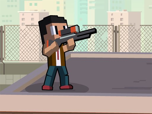 Play Rooftop Shooters Now!