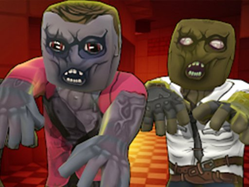 Play Zombie PACMAN Now!