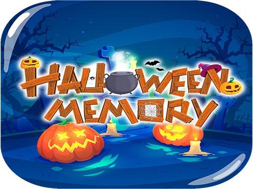 Play FZ Halloween Memory 2 Now!