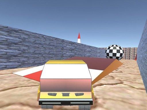 Play Rally Car 3D GM Now!