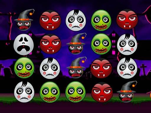 Play Halloween Evil Blast Now!