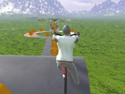 Play Xtreme Speed Stunts BMX GM Now!