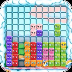 Play Gummy Blocks Evolution Now!