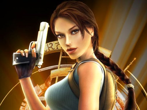 Play Lara Croft Tomb Raider Now!