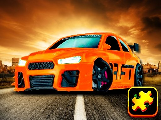 Play Racing Beast Puzzle Now!