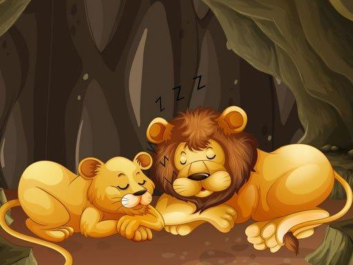 Play Fun Zoo Animals Jigsaw Now!