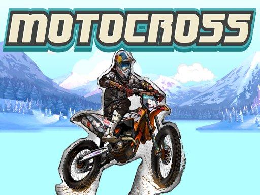 Play Motocross Now!