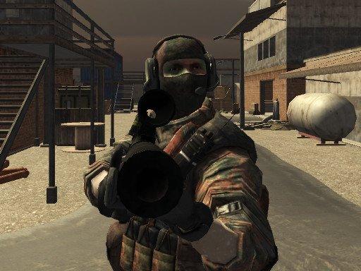 Play Deathmatch Combat io Now!