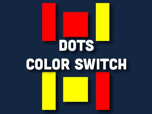 Play Dot Color Switch Now!