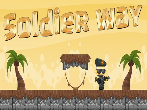Play Soldier Way Now!