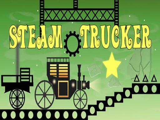 Play FZ Steam Trucker Now!