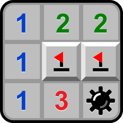 Play Minesweeper Mania Now!
