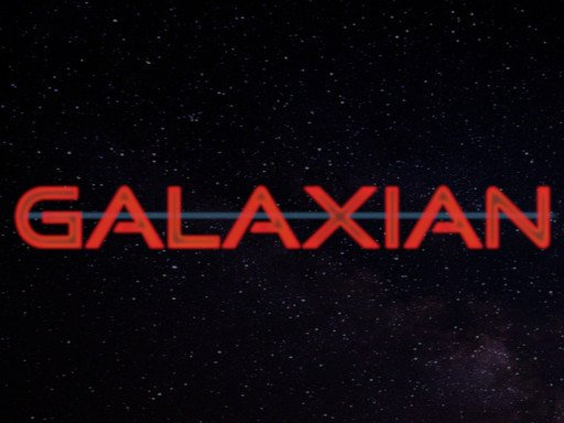 Play Galaxian Now!