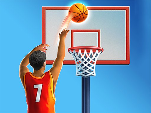Play Basketball Tournament 3D Now!