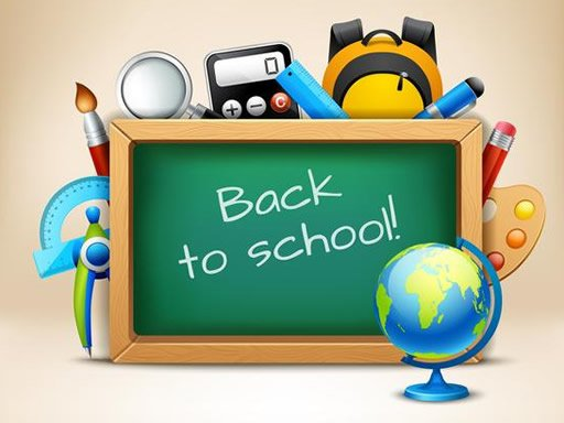Play Back To School Memory Now!