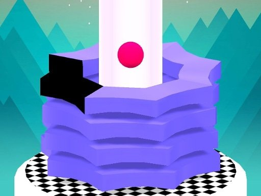 Play Stack Ball 3D Now!