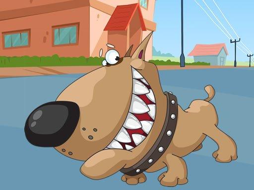 Play Cute Dogs Jigsaw Now!