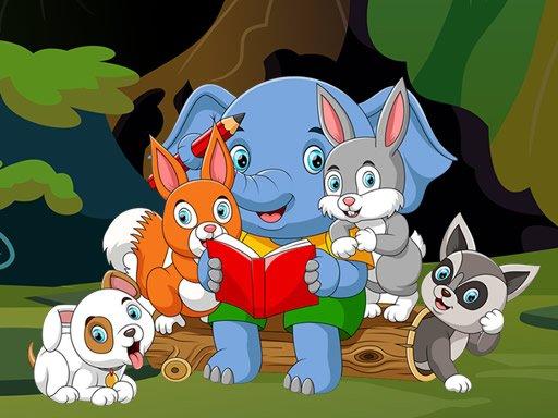 Play Cute Animal Memory Now!
