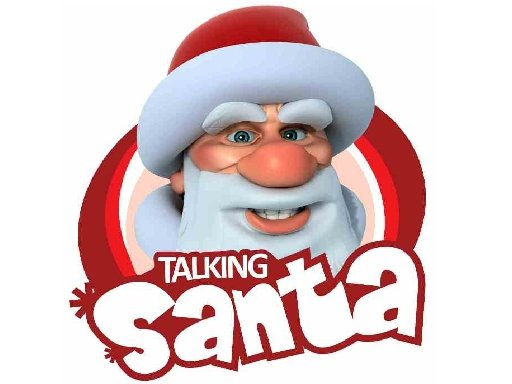 Play Santa Claus Funny Time Now!