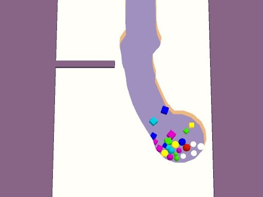 Play Falling Balls Now!