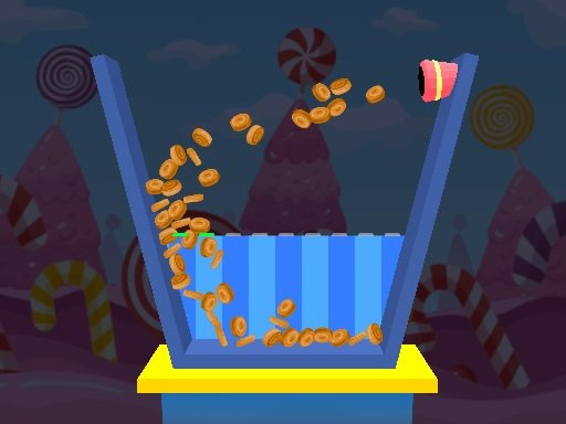 Play Candy Burst Now!