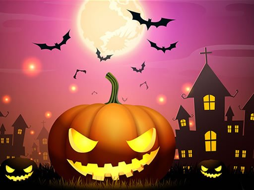 Play Scary Halloween Party Now!