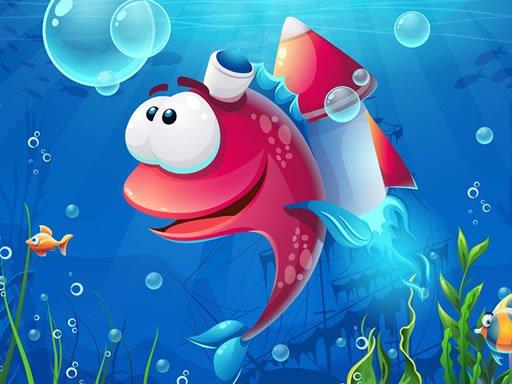 Play Ocean Hidden Stars Now!