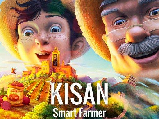 Play Kisan Smart Farmer Now!