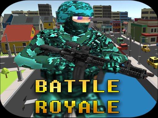 Play Pixel Combat Multiplayer Now!
