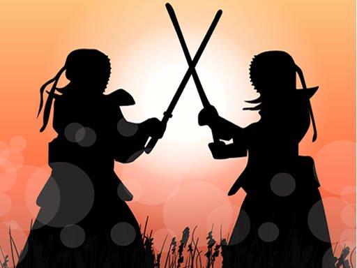 Play Ancient Samurai Jigsaw Now!