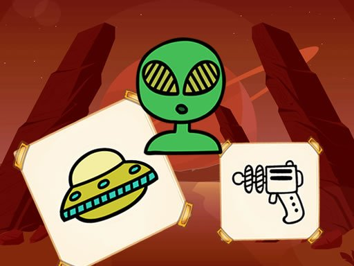 Play Mission to Mars Coloring Now!