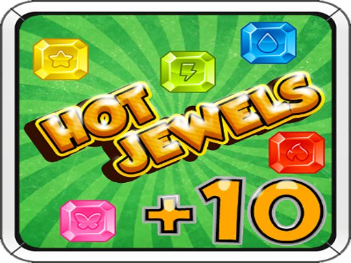 Play EG Hot Jewels Now!
