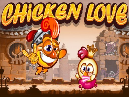 Play Chicken Love Now!