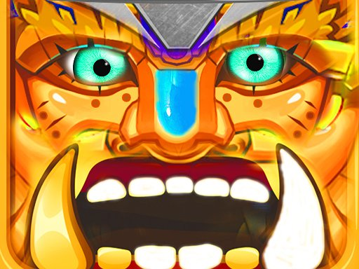 Play Temple Run Tomb Now!