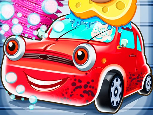 Play Car Wash Now!