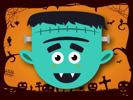 Play Halloween - Where Is My Zombie? Now!