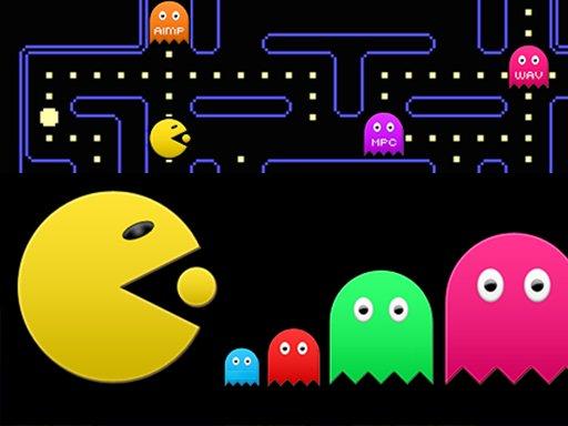 Play Pacmen 9.0 Now!