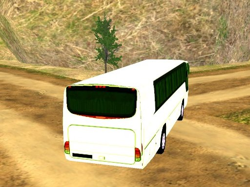 Play Uphill Bus Drive Now!